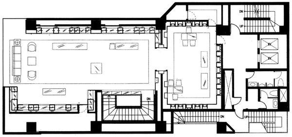 商场商店设计图展(四)