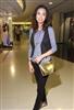 街拍上海美女黑色紧身裤0.jpg