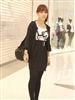 街拍上海美女黑色紧身裤5.jpg