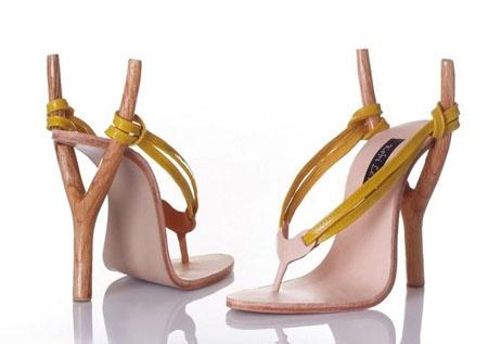 鞋子创意设计图片_美术鞋子的联想创意图片