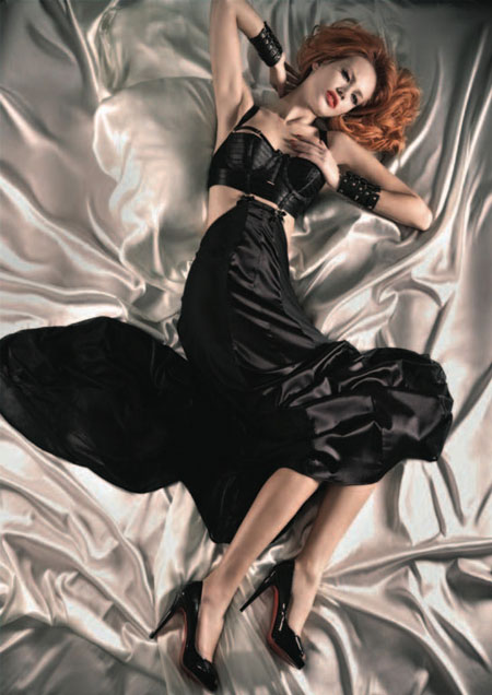 英国内衣品牌Bordelle2011秋冬广告系列6.jpg