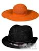 解决帽子发型疑难杂症 帽子发型