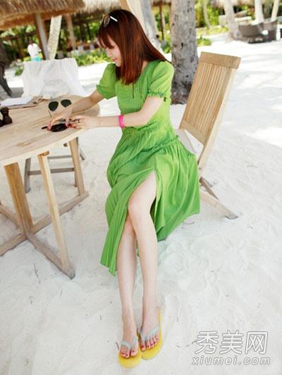 2012夏装连衣裙 显瘦美搭超吸晴4.jpg