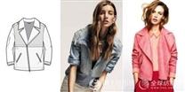 2015春夏女装流行款式预测:夹克&外套0.jpg