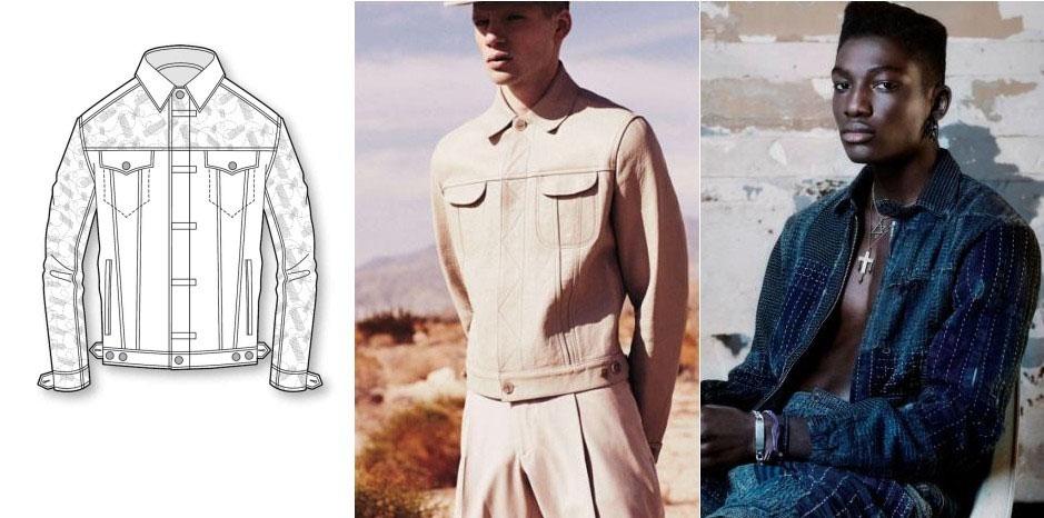 男士外套2014春夏流行趋势解析1.jpg 高清图片