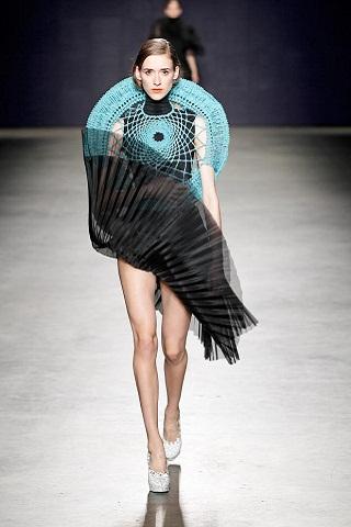 David Laport 2013春夏女装秀