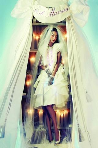 《Vogue》韩国版 2012六月号