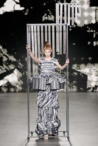 Marga Weimans 2013春夏女装秀