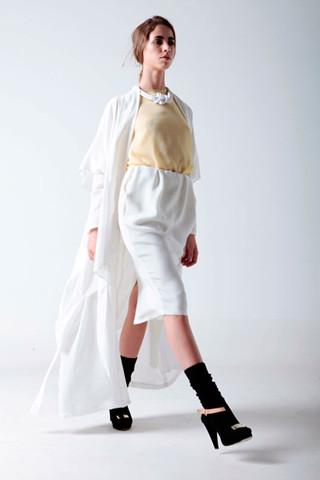 Pola Thomson 2012秋冬女装系列