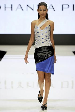 Johanna Pihl 2013春夏成衣秀