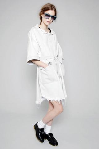 Lulu & Co. 2012春夏系列型录