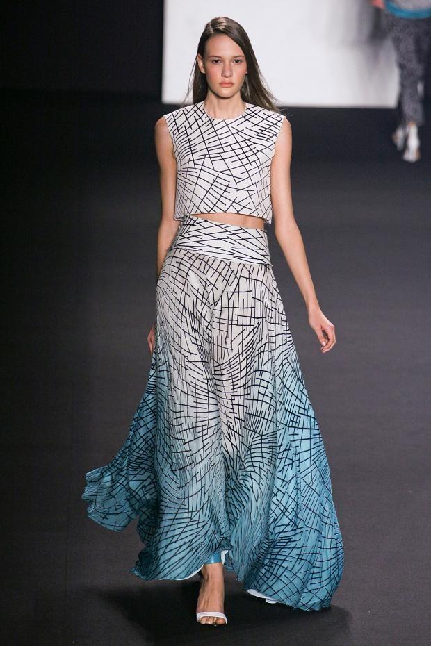 Sacada 2014春夏女装秀