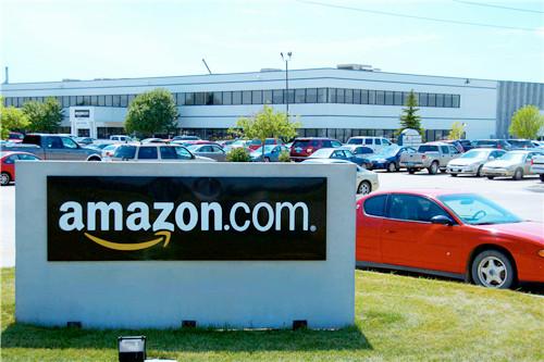 美国购物季来临 亚马逊仓库却不接第三方卖家货?