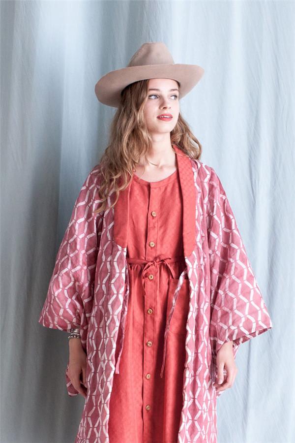 日本潮流品牌 Visvim 2017春夏纽约时装周系列