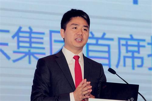 刘强东:只有马云一个对手,超越只是时间问题