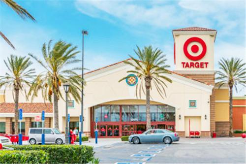 Target百货假日季实体门店销售下滑3% 在线销售却增长