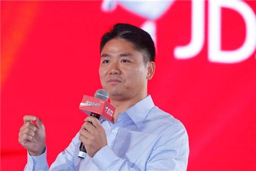京东CEO刘强东:绝不牺牲员工60岁之后的保命钱