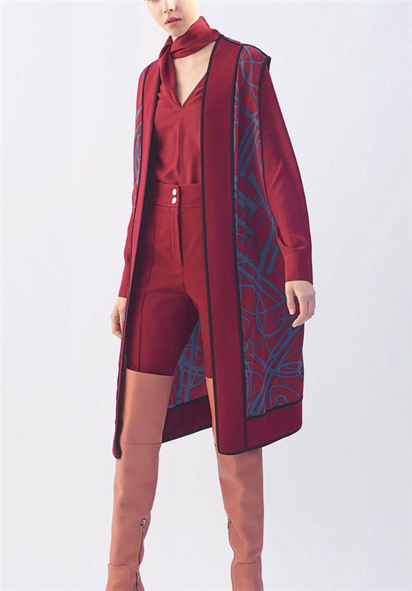 Hermès 2017早秋系列时尚型录