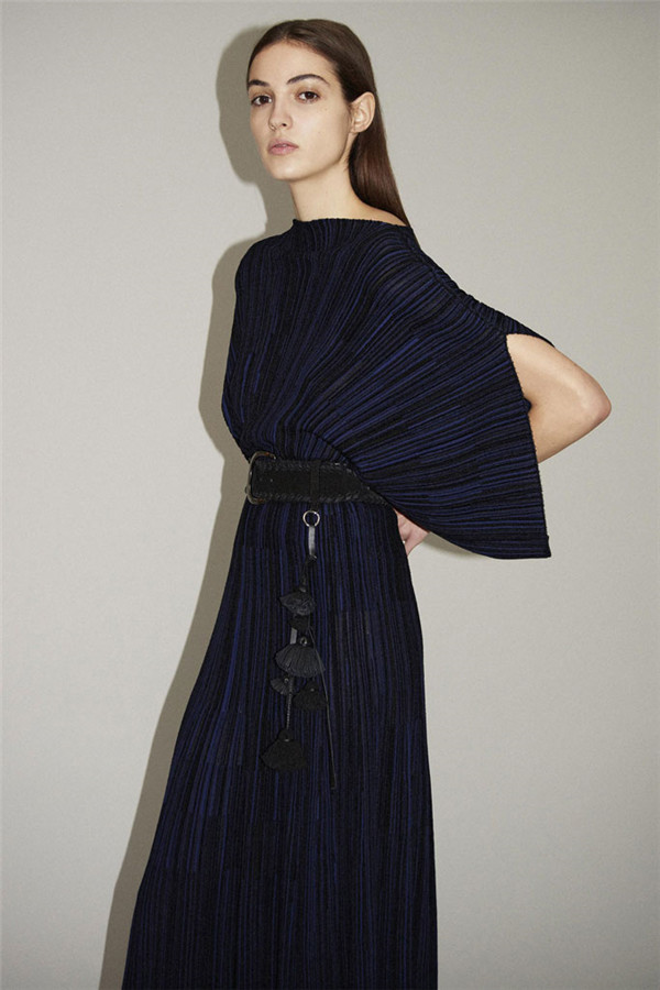 Sonia Rykiel 2017早秋系列时尚型录