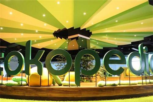 阿里洽商投资印尼版淘宝Tokopedia 加速扩大东南亚市场