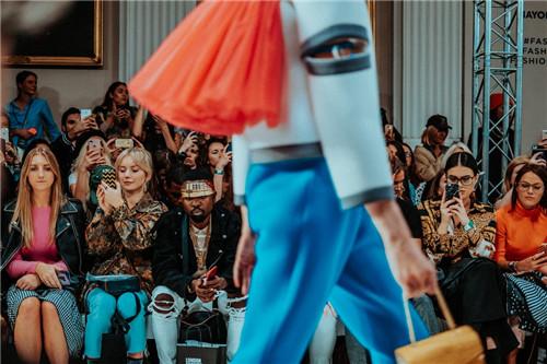 中国明年时尚产业市场将首超美国