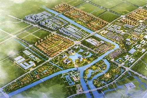 多项制造业区域发展政策年内出台 产业集群将成新趋势
