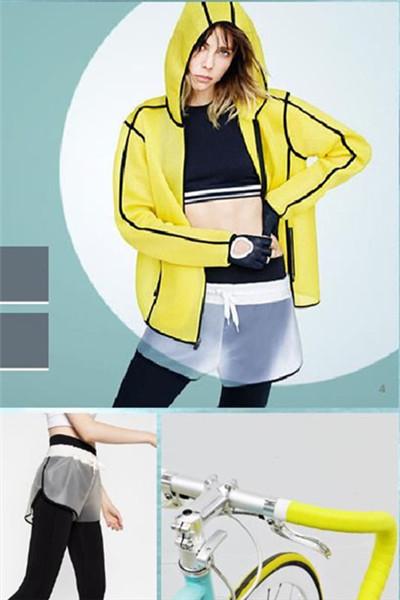 2018/19秋冬运动装流行趋势:时尚街头的变幻莫测(上篇)