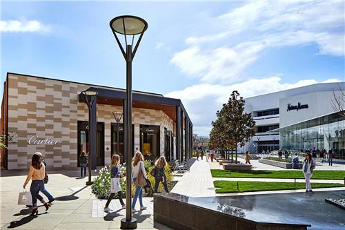 爱马仕走近全球科技心脏:在斯坦福大学隔壁开张