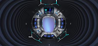 格林兄弟科技VR体验中心