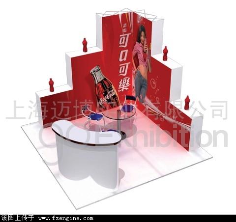 国际标准展材,可组合搭建3*3,2*3,标准展位,异型展位;展台,展板,展柜