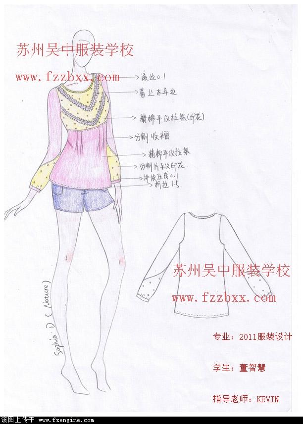 服装设计师,制版师培训-苏州市吴中服装学