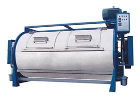 泰州市泰山洗涤设备制造有限公司