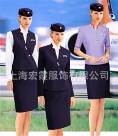 上海宏霞服饰有限公司
