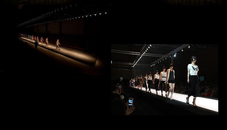 创意未来-制造梦想-intertex时尚秀图片
