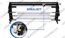 纳捷 sinajet 纸板 服装 绘图机 切割机