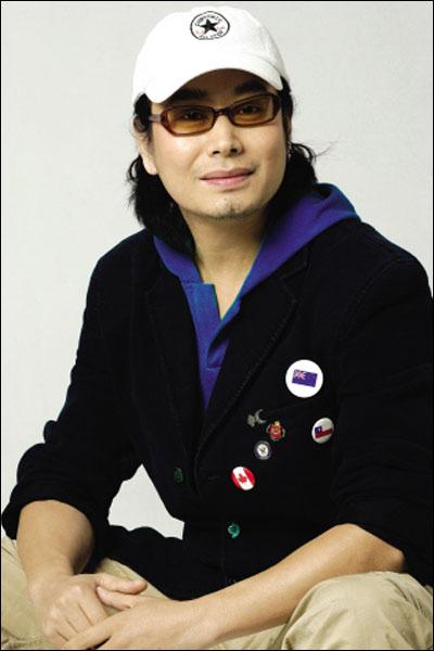 中服装设计师刘洋:好作品是与灵魂对话