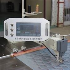 模板缝纫机图片