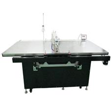 模板缝纫机多头缝纫机自动缝纫机