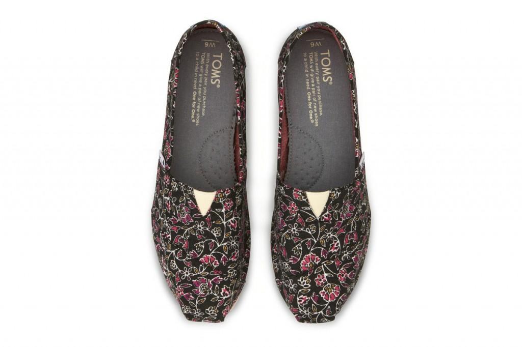 美国时尚品牌汤姆布鞋