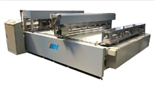 AS-2000-LF定寸多层裁剪机