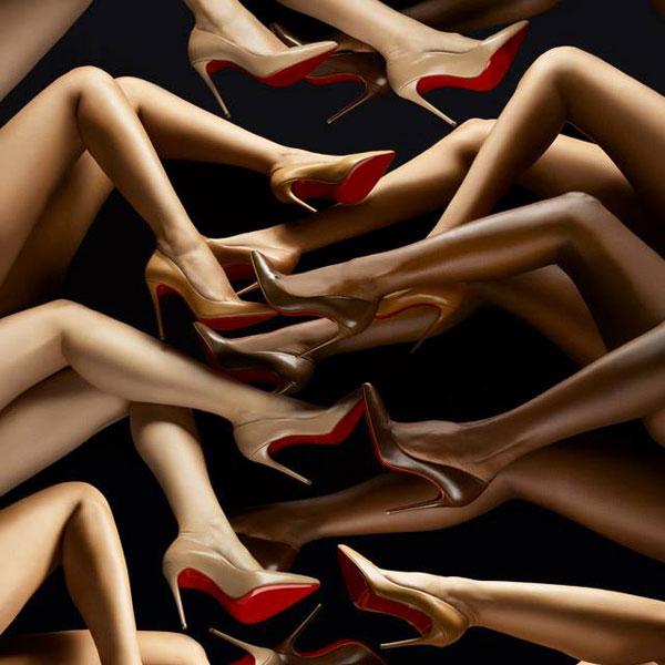 Christian Louboutin全新裸色系列高跟鞋0.jpg