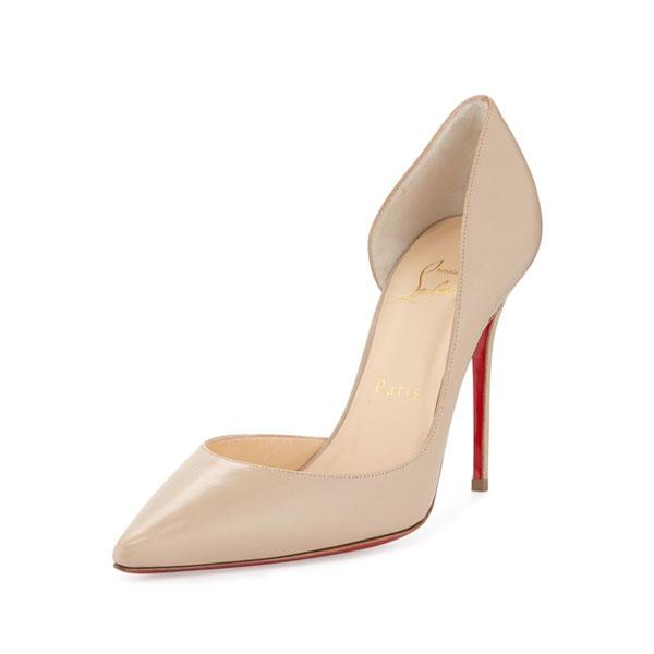 Christian Louboutin全新裸色系列高跟鞋2.jpg