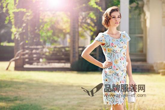 SUNVIEW尚约女装品牌2015春夏形象大片 1.jpg