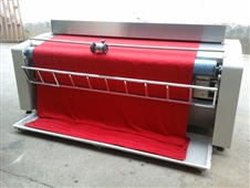 浙江湖州小型面料蒸汽预缩机