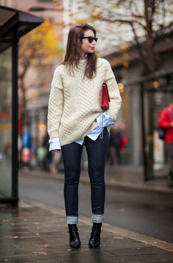 今天穿什么:牛仔裤配高跟鞋 打造唐嫣一样的筷子腿6.jpg