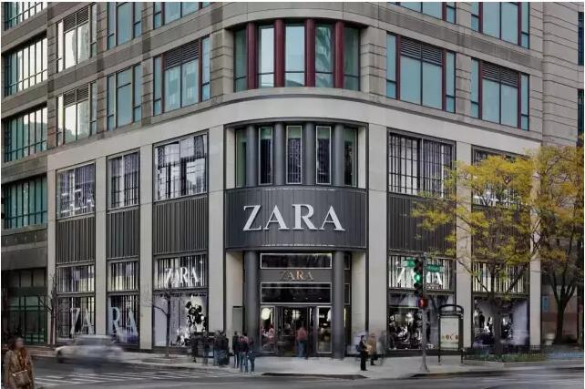 ZARA创始人玩得这手好商业模式,难怪马云会食言(图3)