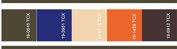 2017/18秋冬女装关键色彩趋势:温暖硫磺色、深邃橄榄绿6.jpg