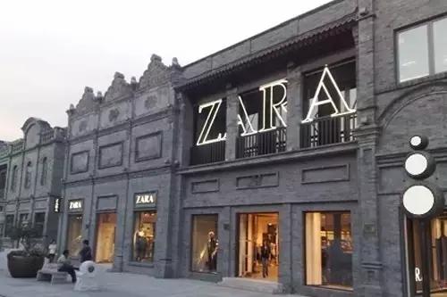 ZARA、H&M、优衣库、GAP商业模式有什么各自的门道0.jpg