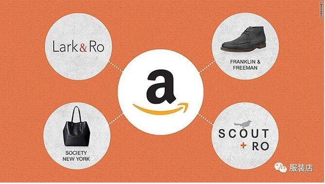 盘点:亚马逊自创8个服装品牌,你知道几个? 2.jpg