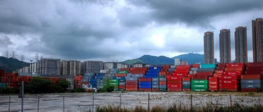 香港第三季工业生产指数同比微跌0.1% 纺织制品业产量领跌0.jpg